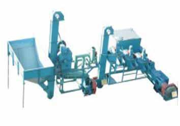 Заказать Монтаж, демонтаж и наладка оборудования для производства подсолнечного масла ОВОР - 450