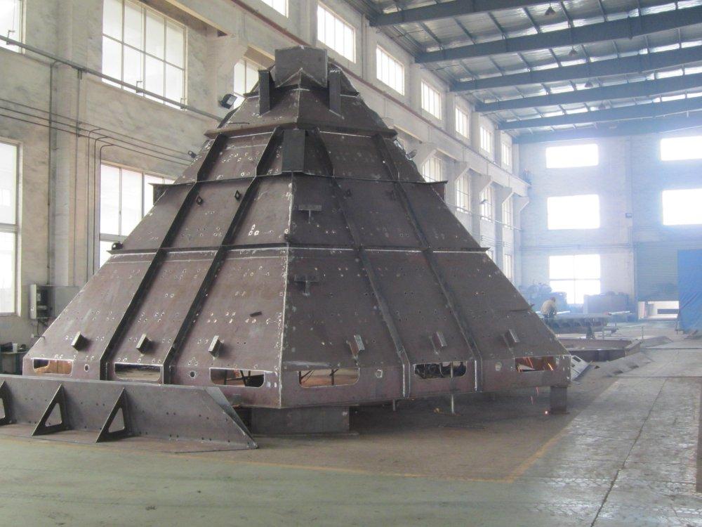 Заказать Сварка нержавеющей стали