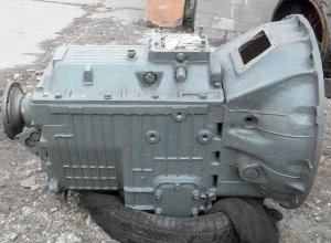 Заказать Замена коробок передач ГАЗ