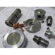 Заказать Изделий из металла по чертежам заказчиков