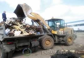 Заказать Вывоз мусора + погрузка