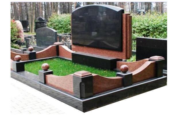 Заказать Купить памятник на могилу с монтажем