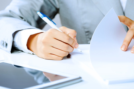Заказать Оформление разрешительной документации