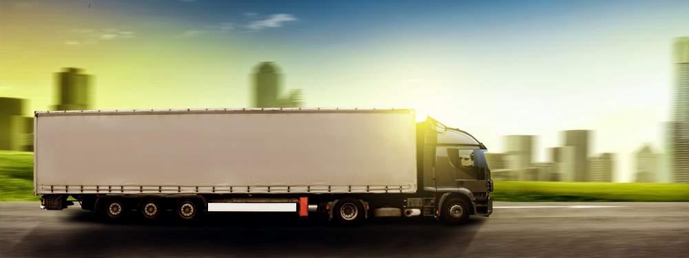 Международные автомобильные перевозки грузов