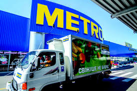 Доставка грузов на Метро