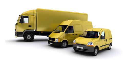 Перевозка грузов в зону АТО