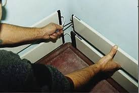 Заказать Монтаж систем инфракрасного отопления