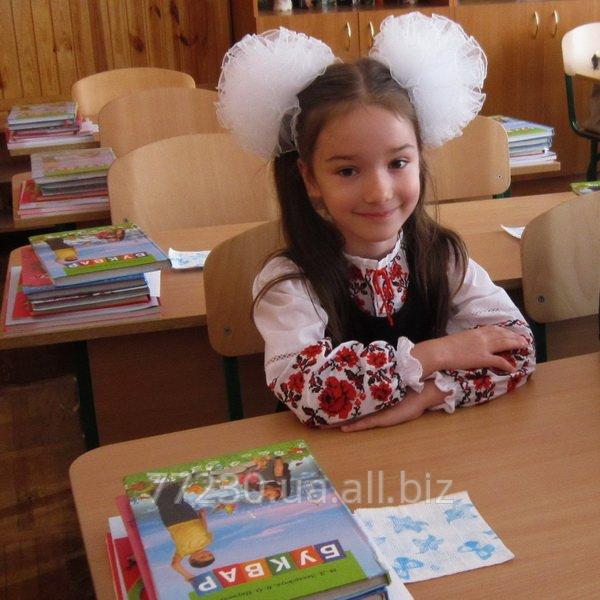 Заказать Підготовка до школи