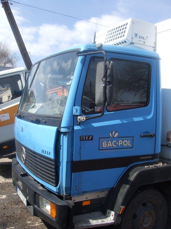 Заказать Ремонт грузовых до 15 т Ремонт холодильного оборудования