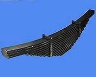 Заказать Рессора передняя 6520, 6522 (12л, L=1940мм) витое ушко (пр-ва КАМАЗ)-Замена