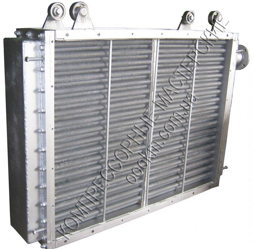 Заказать Ремонт воздухо- и газоохладителей