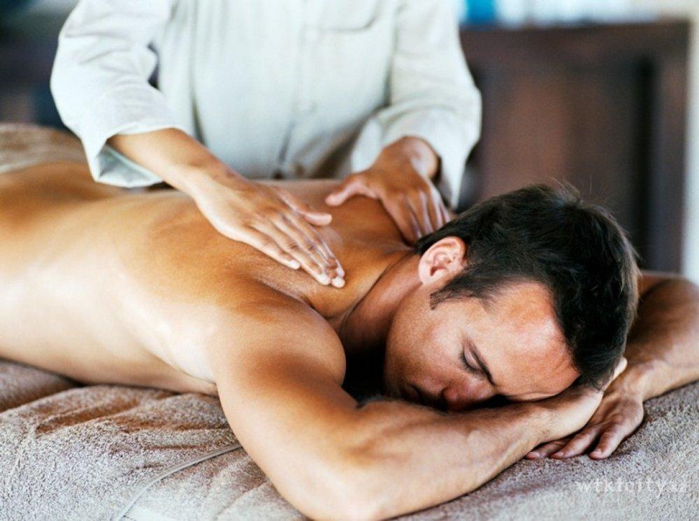 Заказать Загальний класичний масаж всього тіла
