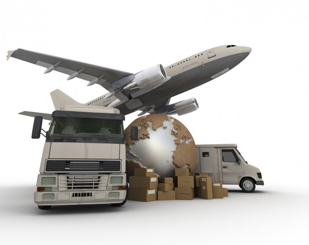 Order Transportation of baggage