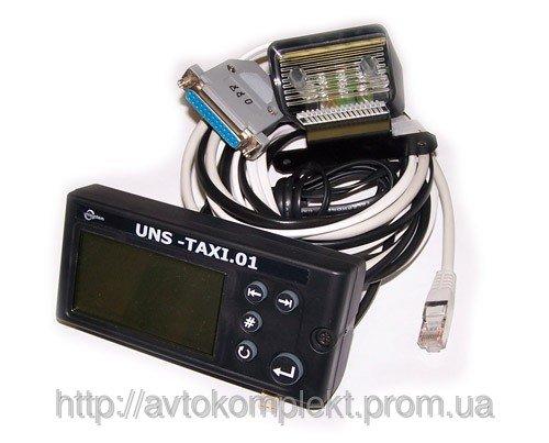 Заказать Таксометры UNS-TAXI