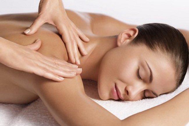 Заказать Загальний масаж