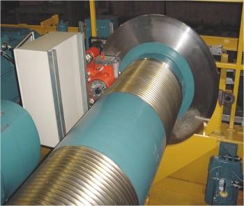 Заказать Модернизация тормозной системы крана в комбинации с дублированным приводом