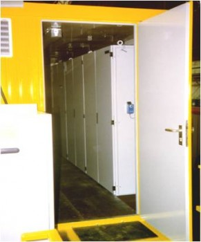 Заказать Модернизация системы охлаждения крана