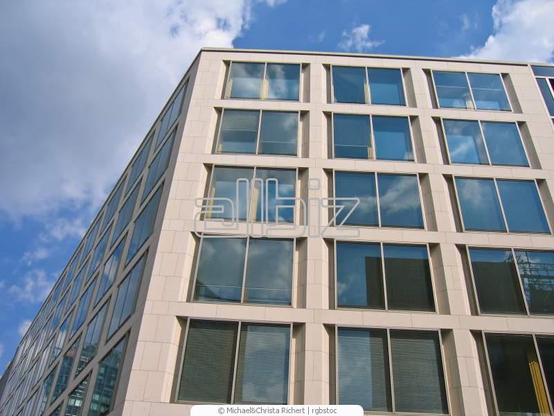 Заказать Абразивная очистка фасадов под высоким давлением высокого качества