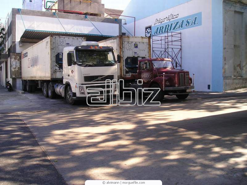 Заказать Мойка грузовых автомобилей под высоким давлением