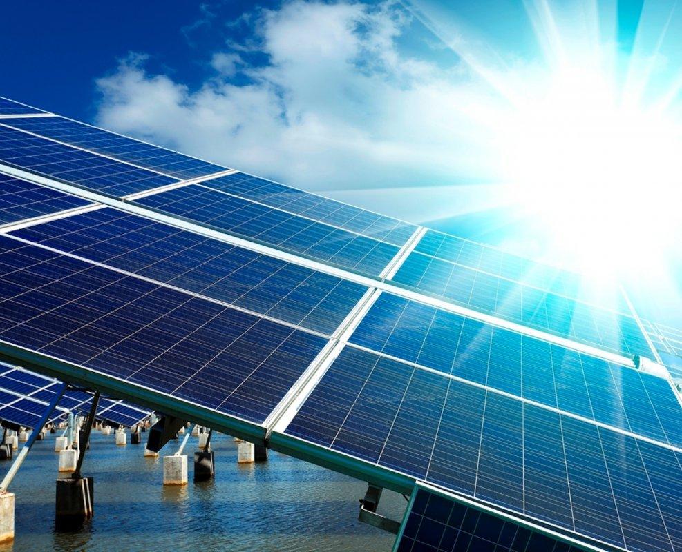 Строительство солнечных электростанций - перспективное финансирование