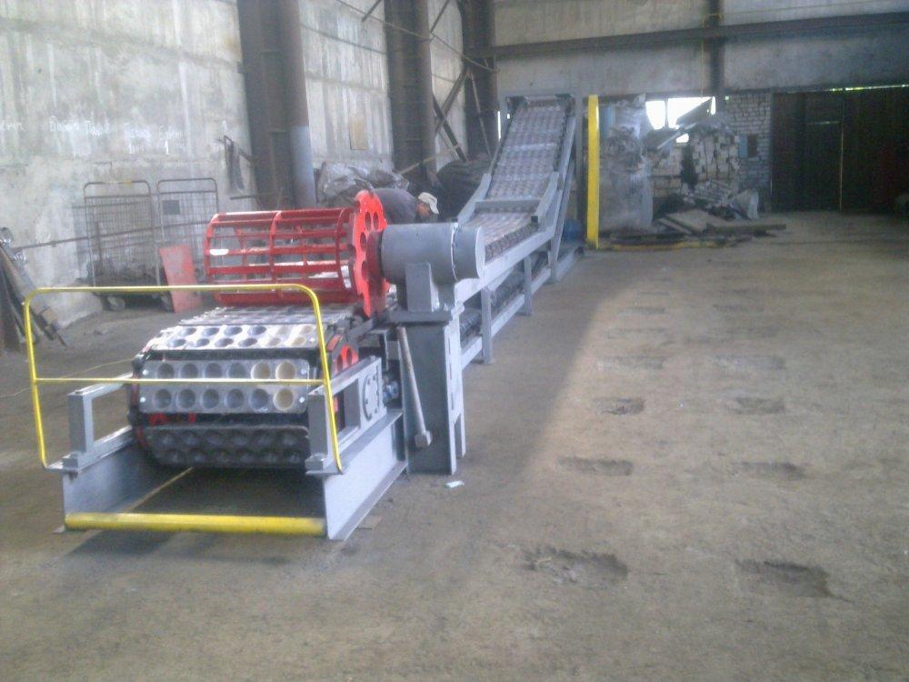 Заказать Разработка технической документации на оборудование для металлургической промышленности