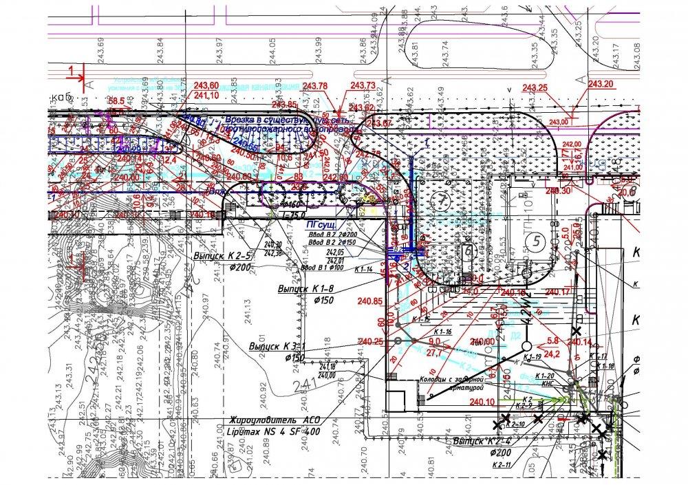 Заказать Консультирование по организации подключения к городским сетям водопровода и канализации