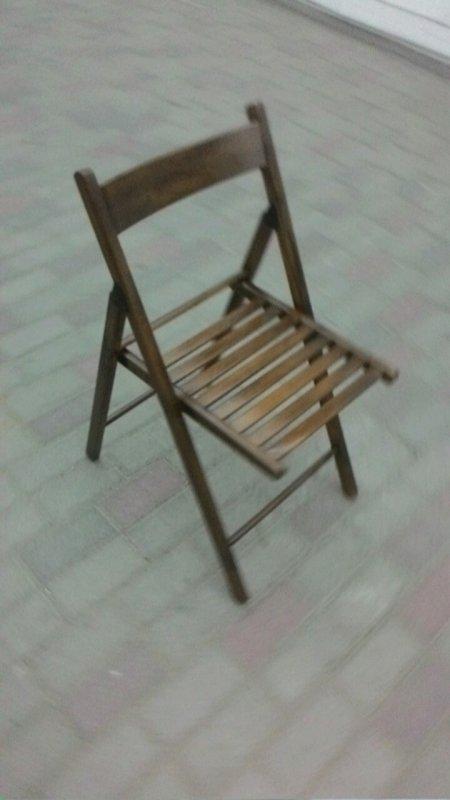 Заказать Аренда деревянного стула Свєн