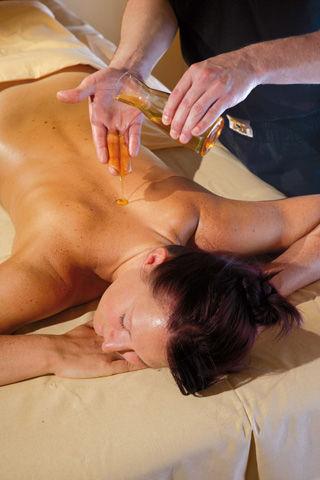 Заказать Медовий масаж