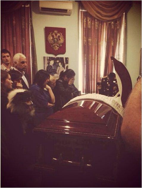 Заказать Крематории