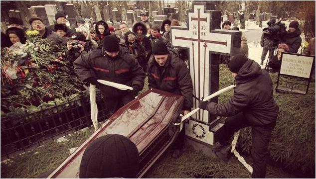 Заказать Реставрация могил и памятников
