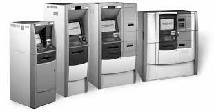Заказать Установка банкоматов