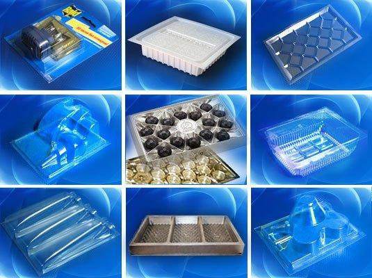Fabrikatie van exclusieve verpakking