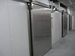 Order Installation of refrigerators