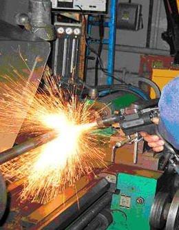 Заказать Восстановление и ремонт тяжело нагруженых коленчатых валов возможен экспорт
