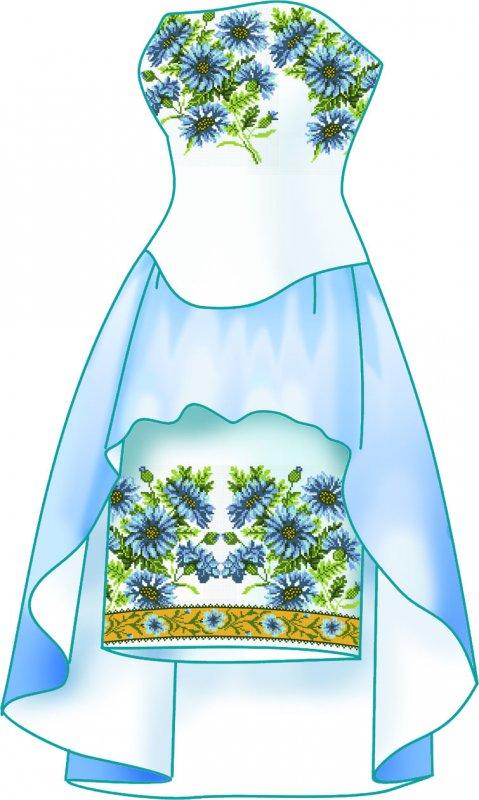 Заказать Вишиване плаття на замовлення
