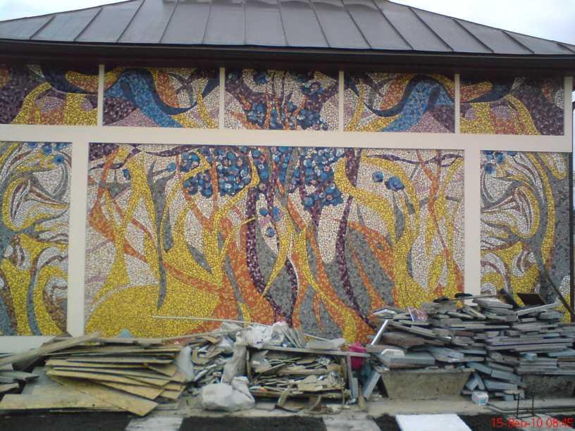 Заказать Ремонт кровли крыши Киев