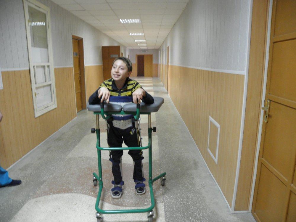 яблочным реабилитационные спинальные центры для колясочников Мордовии испортила себе