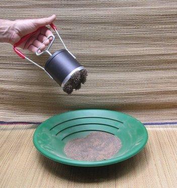 Заказать Исследования магнитной сепарации и магнитного обогащения