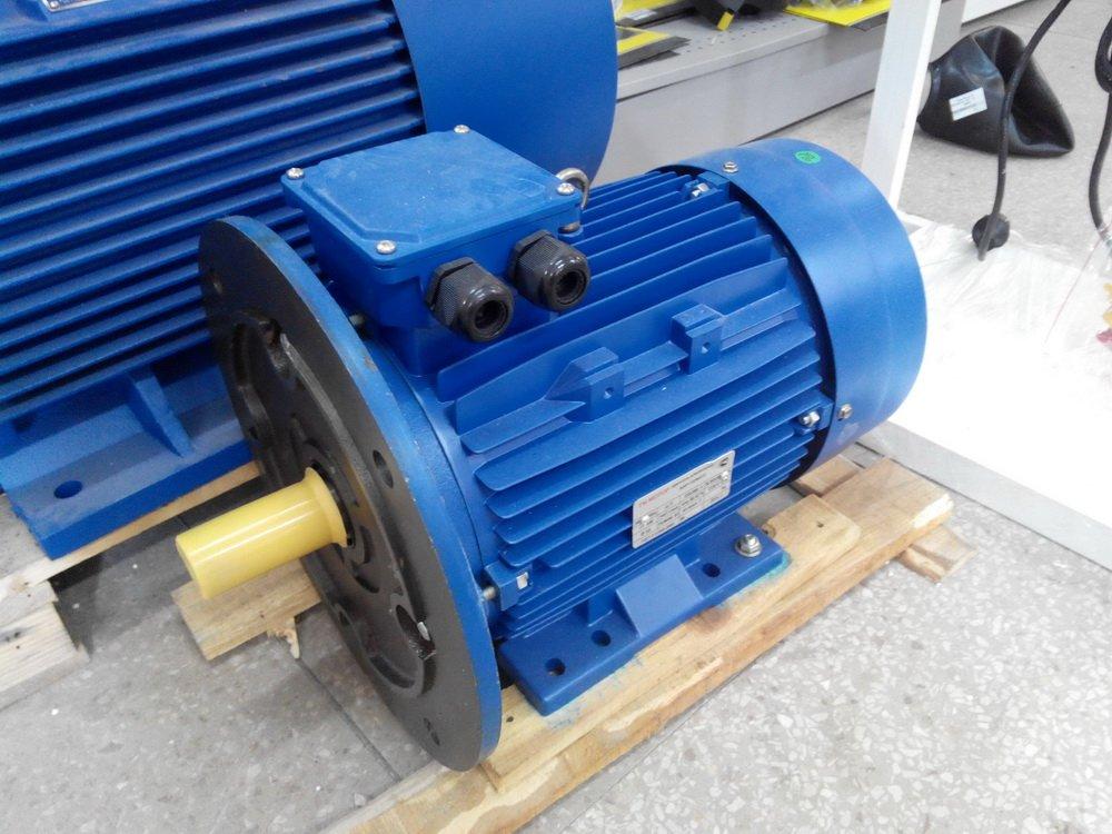 Заказать Электродвигатели АИР на 3000 об/мин
