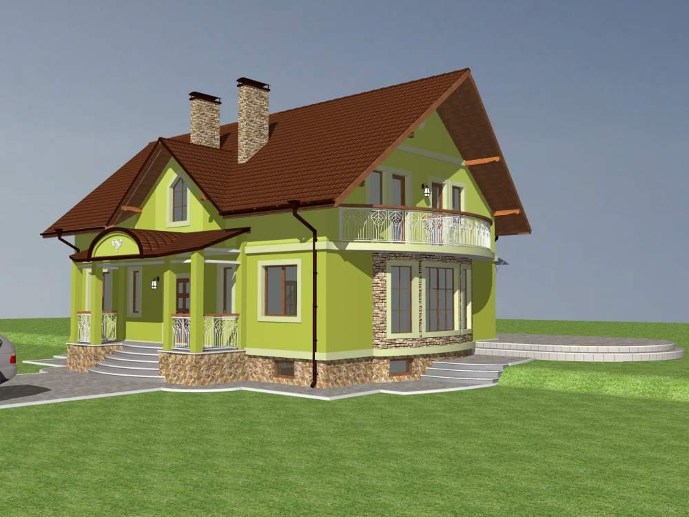 Заказать Проектирование жилых домов Ивано-Франковск