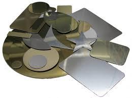 Заказать Услуги по вырубке металла