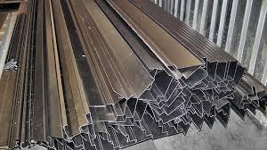 Заказать Услуги по гибочным работам по металлу