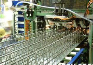 Заказать Услуги по производству арматурных каркасов