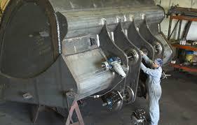 Заказать Услуги по ремонту промышленного оборудования