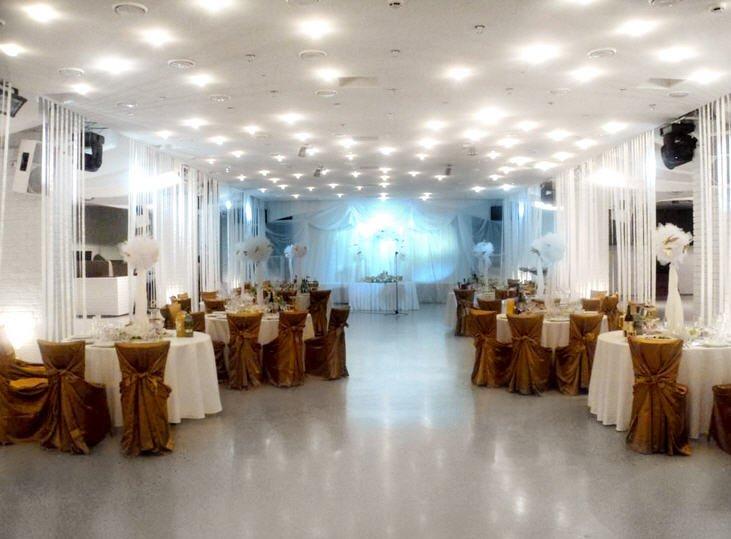 Заказать Ресторанні послуги -Банкетний зал для Весілля свят та вишуканої вечері
