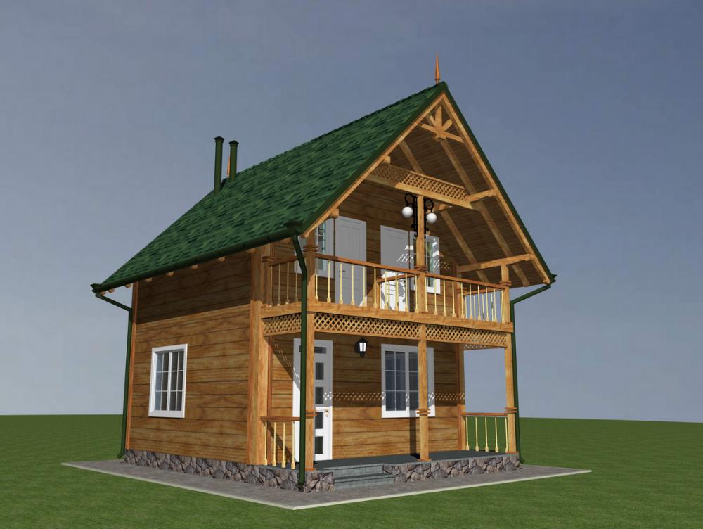 Заказать Строительство домов каркасных Украина