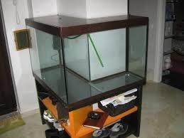 Заказать Изготовление аквариума для интерьера. Изготовление аквариумов различной формы из ультра прозрачного стекла в Киеве