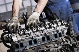 Заказать Капитальный ремонт двигателей легковых автомобилей