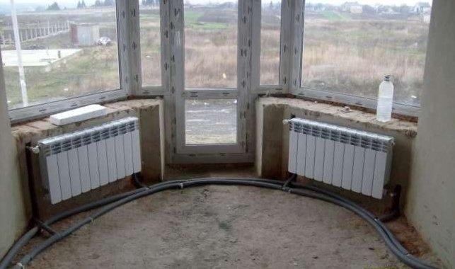 Монтаж и реконструкция систем теплоснабжения