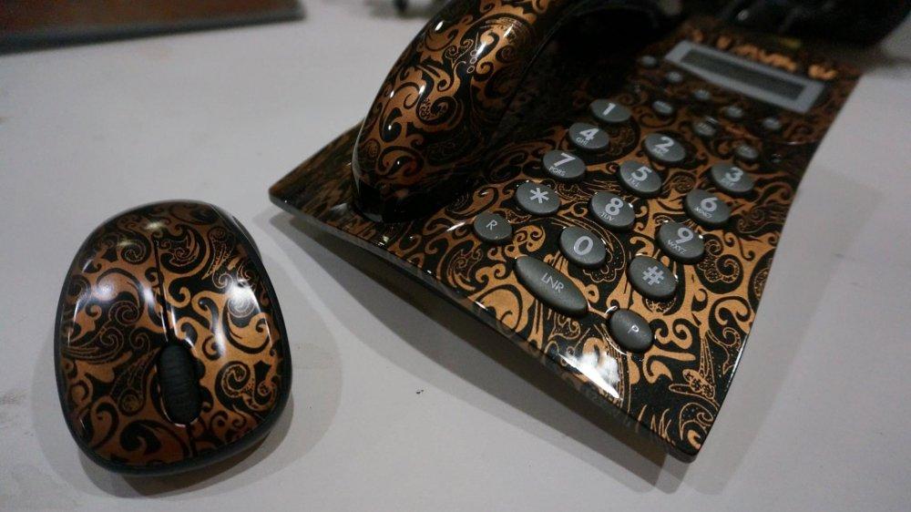 Заказать Аквадрук, 3D декорування